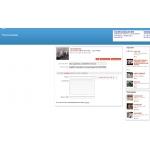 Personal Web Portal